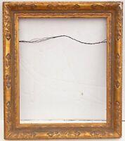 "Impressionist Frame 25"" x 30""  Newcomb Macklin?"
