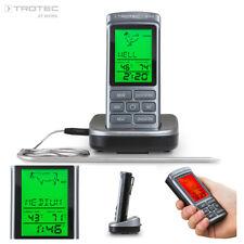Thermomètre Alimentaire Bp2f - Trotec