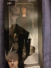 Jay McGuiness 12 inch wanted figure