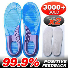 Gel Shoe Insoles