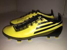 Adidas Adizero F50 TRX FG Fußballschuh Größe 40 Neuwertig Predator Top Selten