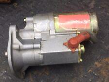 Mustang/gehl Starter 425-34375. New Old Stock. Oem Original Equipment.