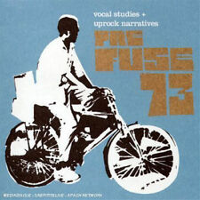 Prefuse 73 - Vocal Studies & Uprock Narratives Neue CD