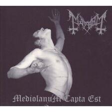 Mayhem - Mediolanum Capta Est [New CD] UK - Import
