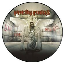 Pretty Maids - Undress Your Madness (Vinyl Picture Disc) Extremely Limited - NEW