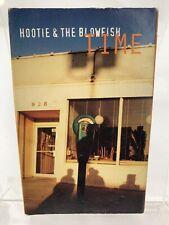 Hootie & The Blowfish Time (Cassette Single)