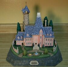 Disney's Cinderella Tremaine Manor Big Fig -Brand New/Mint in Box
