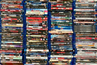 Blu Ray random bulk 3 for $10 BULK! BLU RAYS For Sale