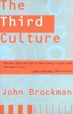 Third Culture: Beyond the Scientific Revolution by Brockman, John