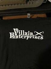 ROH Villain Enterprises T Shirt 4XL