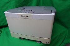 Lexmark C543dn A4 USB Duplex Network Colour Laser Printer