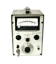 Keithley Instruments 600A Electrometer Made in the USA