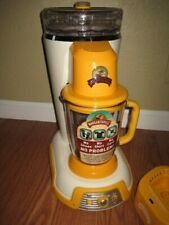 Margaritaville Explorer Cordless Frozen Concoction Maker Boats Picnic Used Once
