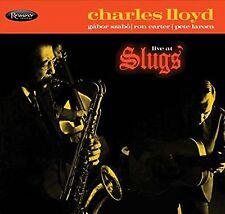 "Charles Lloyd Gabor Szabo Ron Carter Live at Slug's RSD 10"" Vinyl New"