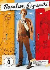 Napoleon Dynamite von Jared Hess | DVD | Zustand gut