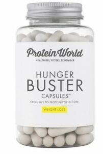 A Protein World Hunger Buster Capsules