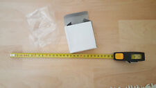 10x Metal, Retractable, Spring Back, Lockable Tape Measure 3m New, In Box £9.99