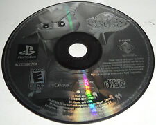 Sony Playstation Game SPYRO 3: YEAR OF THE DRAGON! Disc Only Clean! Tested!