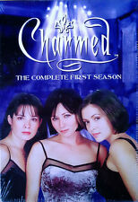 CHARMED - COMPLETE FIRST SEASON - SHANNEN DOHERTY - (6) DVD SET - STILL SEALED