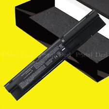 New Battery for HP ProBook 440 450 455 G1 470 G0 Notebook PC H6L26AA HSTNN-W99C