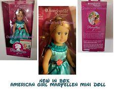 NEW AMERICAN GIRL MARYELLEN LARKIN™ 2016 SPECIAL EDITION MINI DOLL, STAND & BOOK