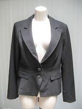 White House Black Market / Black Jacket / Size 8