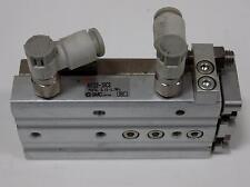 SMC SLIDE TABLE CYLINDER MXQ8-30CS