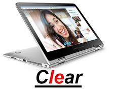 """Ultra Clear Screen Protector Filter for 13.3"""" HP Spectre X360 Convertible PC"""