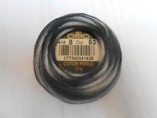 DMC Perle 8 Cotton Ball 10g Multicolour 53