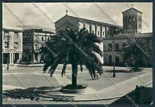 Frosinone Sora Foto FG cartolina D5298 SZD