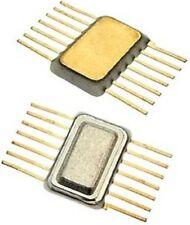 133TV1 = SN5472 IC / Microchip USSR  Lot of 4 pcs