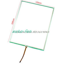Touch Digitizer Glas für Xerox DocuColor DC240 DC242 DC250 DC252 DC260 228*175