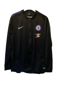 Nike FC Chelsea Trainingsjacke L