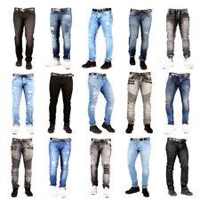 Hosengröße W40 Herrenhosen mit regular Länge
