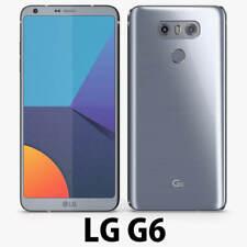 LG G6 H871 32 ГБ 4G LTE (разблокированный) смартфон 1-летняя гарантия Sr