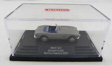 BMW 507 Techno Classica 2001 Sondermodell Limitierte A. Wiking 1:87 H0 OVP [WN2]