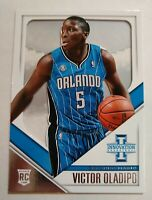 2013-14 Panini Innovation Victor Oladipo Clear View #97 RC /199 Free Shipping!