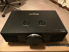 Panasonic PT-AE4000U LCD Projector