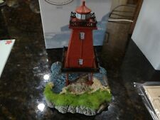Harbour Lights Lighthouse - Southwest Reef, Louisiana Model 530