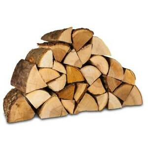 Kiln Dried Hardwood Firewood Logs for Stoves & Fire Pits. Free Next Day Delivery