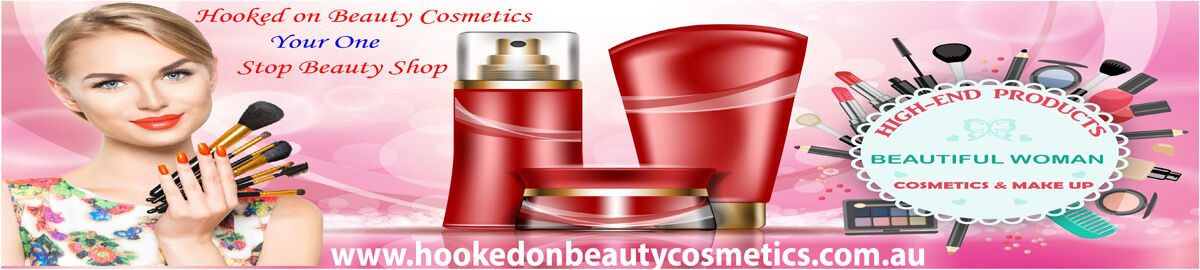 Hooked on Beauty Cosmetics