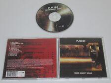 PLACEBO/NEGRO MARKET MUSIC(VIRGIN CDFLOOR13/7243 8 50049 2 6) CD ÁLBUM