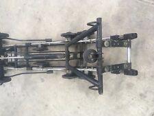 Ski Doo Formula III 3/Mach I/GrandTouring 700 rear suspension