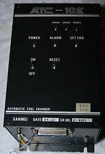 SANMEI DRIVE ATC-10E FREE SHIPPING