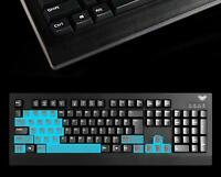 AULA Mechanical Demon King SI-886 Wired USB Gaming Mechanical Game Keyboard