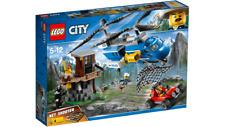 LEGO 60173 Arresto in montagna CITY 5-12anni  Pz 303