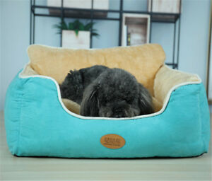 Self Warming Cat and Dog Bed Cushion for Medium large Dogs