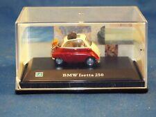 Hongwell Cararama BMW Isetta 250