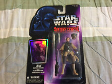 STAR WARS Shadows of the Empire Leia in Boushh Disguise NEW