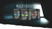 JNX Sports THE SHADOW Pre-Workout 30 Servings PICK FLAVOR (formerly Cobra Labs)